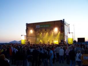Bühnenbau und Bühnensysteme