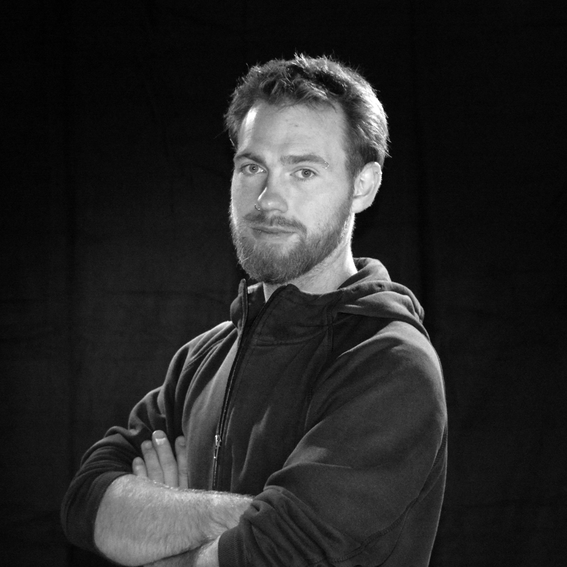 Portrait Heiner Wieding