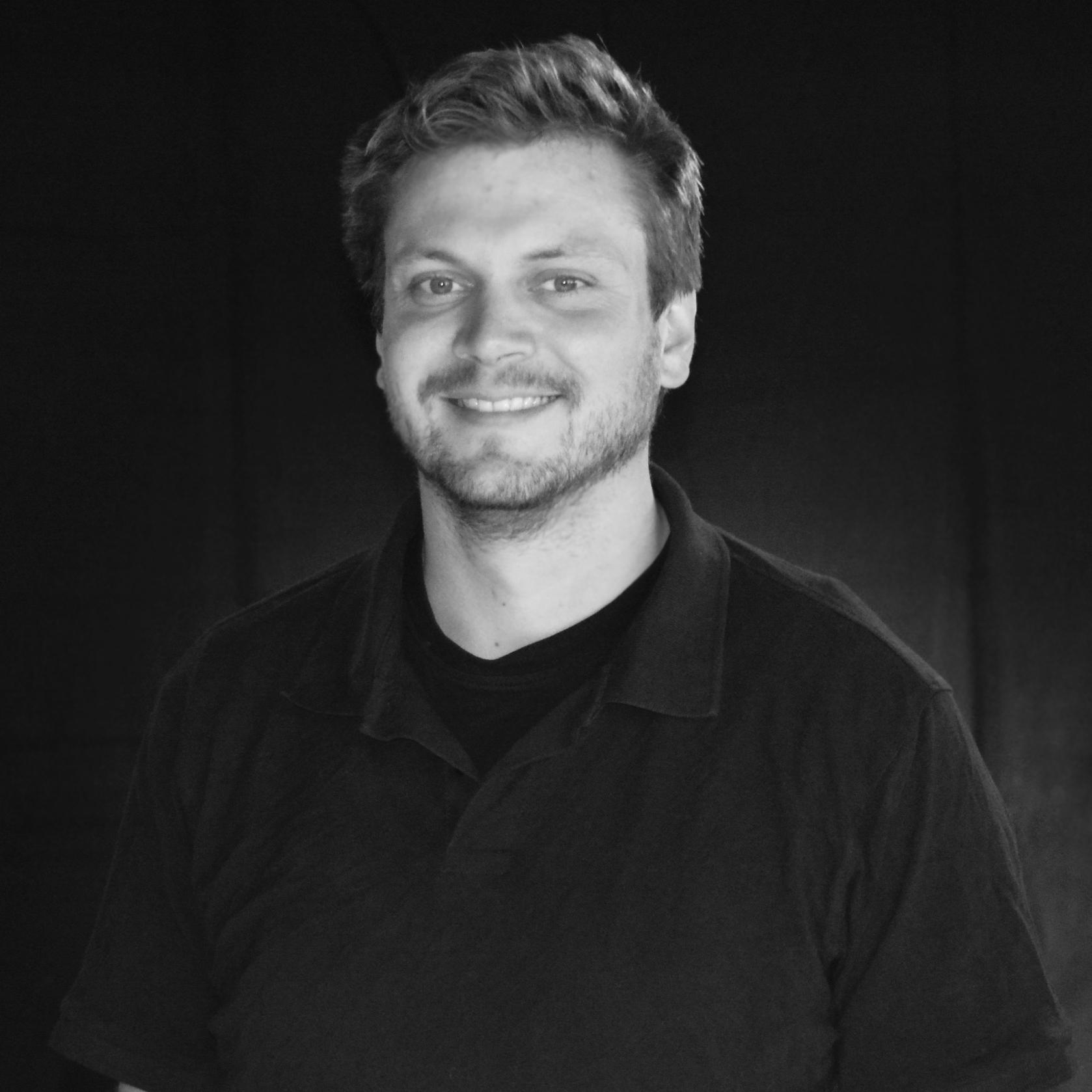 Portrait Christian Dauer